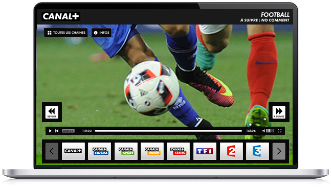 Live tv vos cha nes pr f r es en direct canal madagascar canal madagascar - Programme canal plus grille ...